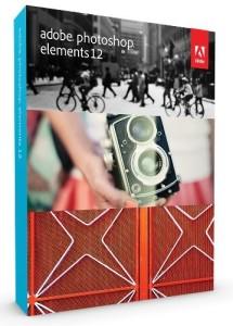 Logiciel retouche photo - Adobe photoshop Elements 12