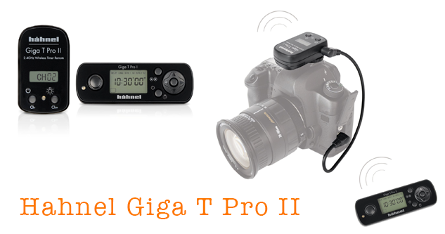 Telecommande-Time-Lapse-Hahnel-Giga-T-Pro-II