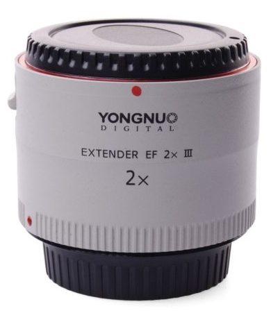 yongnuo-multiplicateur-de-focale-canon-ef-2x-iii