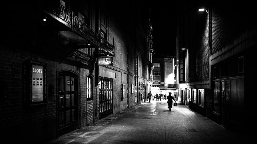Photos érotiques blanches noires